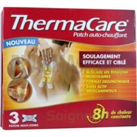 THERMACARE, bt 3 à SAINT-VALLIER
