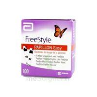 Freestyle Papillon Easy Électrode 2Fl/50 à SAINT-VALLIER