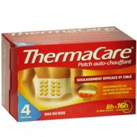 THERMACARE, pack 4 à SAINT-VALLIER