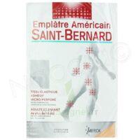 St-Bernard Emplâtre à SAINT-VALLIER