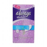 ALWAYS ACTIPEARLS NORMAL PROTEGE-SLIP x 30 à SAINT-VALLIER