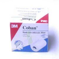 COBAN, blanc (ref. 1582 W) à SAINT-VALLIER