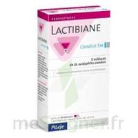 Pileje Lactibiane CND 5M Gél B/40 à SAINT-VALLIER
