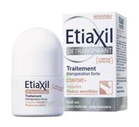 ETIAXIL Dé transpirant Aisselles CONFORT+ Peaux Sensibles à SAINT-VALLIER