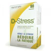 D-STRESS, boite de 80 à SAINT-VALLIER
