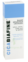 CICABIAFINE BAUME REPARATEUR CREVASSES 50ML à SAINT-VALLIER