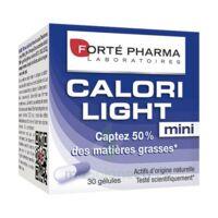 CALORILIGHT FORTE PHARMA GELULES 30 gélules à SAINT-VALLIER