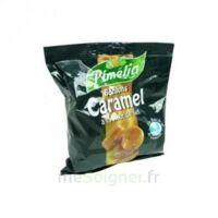 PIMELIA Bonbon caramel fleur de sel Sach/100g à SAINT-VALLIER