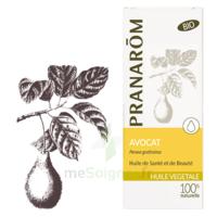 PRANAROM Huile végétale bio Avocat à SAINT-VALLIER