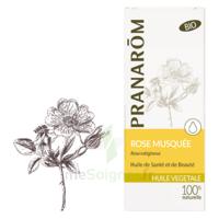PRANAROM Huile végétale Rose musquée 50ml à SAINT-VALLIER