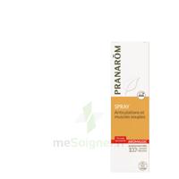 Pranarôm Aromalgic Spray articulations muscles à SAINT-VALLIER
