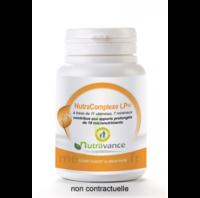 Nutravance Nutracomplexe LP 60 comprimés à SAINT-VALLIER