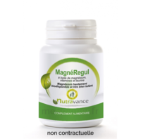 Nutravance Magneregul - 60 gelules à SAINT-VALLIER