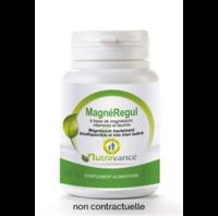 Nutravance Magneregul - 120 gelules à SAINT-VALLIER