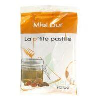 LA PETITE PASTILLE Pastille miel dur à SAINT-VALLIER