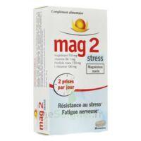 Mag 2 Stress 30 comprimés à SAINT-VALLIER