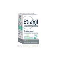 Etiaxil Aisselles Déodorant peau sèche 15ml à SAINT-VALLIER