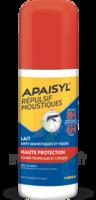 Apaisyl Répulsif Moustiques Emulsion fluide Haute Protection 90ml à SAINT-VALLIER