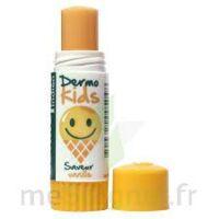 Dermophil Indien Dermokid's Stick à lèvres vanille 3,5g à SAINT-VALLIER