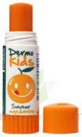 Dermophil Indien Dermokid's Stick à lèvres mandarine 3,5g à SAINT-VALLIER