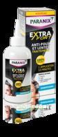 Paranix Extra Fort Shampooing antipoux 300ml à SAINT-VALLIER