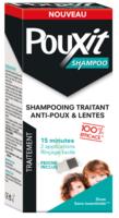 Pouxit Shampooing antipoux 200ml+peigne à SAINT-VALLIER