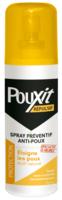 Pouxit Répulsif Lotion antipoux 75ml à SAINT-VALLIER
