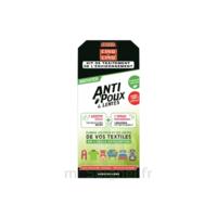 Cinq sur Cinq Natura Kit traitement de l'environnement antipoux lentes à SAINT-VALLIER