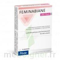 Feminabiane CBU Flash Comprimés à SAINT-VALLIER