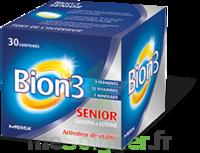 Bion 3 Défense Sénior Comprimés B/30 à SAINT-VALLIER