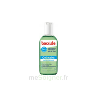 Baccide Gel mains désinfectant Fraicheur 100ml à SAINT-VALLIER