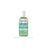 Baccide Gel mains désinfectant Fraicheur 75ml à SAINT-VALLIER