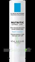 Nutritic Stick lèvres sèche sensibles Etui/4,7ml à SAINT-VALLIER