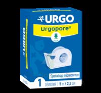 Urgopore Géant Sparadrap 2,5cmx9,14m dévidoir à SAINT-VALLIER