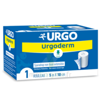 Urgoderm Sparadrap extensible 10cmx10m à SAINT-VALLIER