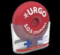 Urgo SOS Bande coupures 2,5cmx3m à SAINT-VALLIER