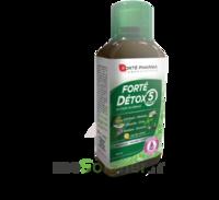 Forte Détox 5 Organes Solution buvable 500ml à SAINT-VALLIER