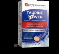 Energie Taurine Power Comprimé effervescent B/30 à SAINT-VALLIER
