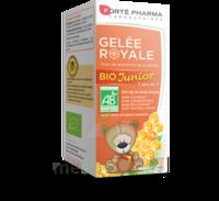 Forte Pharma Gelée royale bio Sirop junior Fl/150ml à SAINT-VALLIER