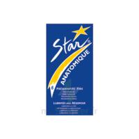 Star Atomic Préservatif avec réservoir B/12 à SAINT-VALLIER