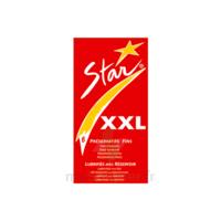 Star XXL Préservatif avec réservoir B/6 à SAINT-VALLIER