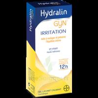 Hydralin Gyn Gel calmant usage intime 200ml à SAINT-VALLIER