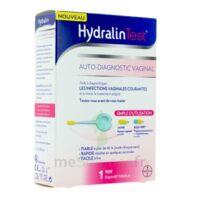 Hydralin Test infection vaginale à SAINT-VALLIER