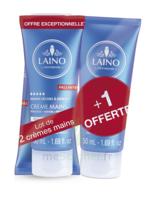 Laino Hydratation au Naturel Crème mains Cire d'Abeille 3*50ml à SAINT-VALLIER
