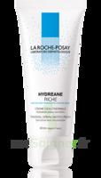 Hydreane Riche Crème hydratante peau sèche à très sèche 40ml à SAINT-VALLIER