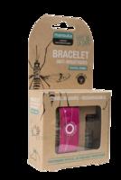 Manouka Bracelet kameleo anti-moustique à SAINT-VALLIER