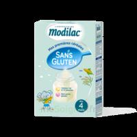 Modilac Céréales Farine Sans gluten à partir de 4 mois B/300g à SAINT-VALLIER