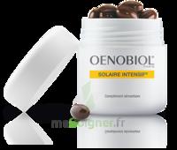 Oenobiol Solaire Intensif Caps peau normale Pot/30 à SAINT-VALLIER